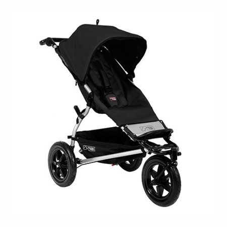 3 Wheel Pram – Mountain Buggy Urban