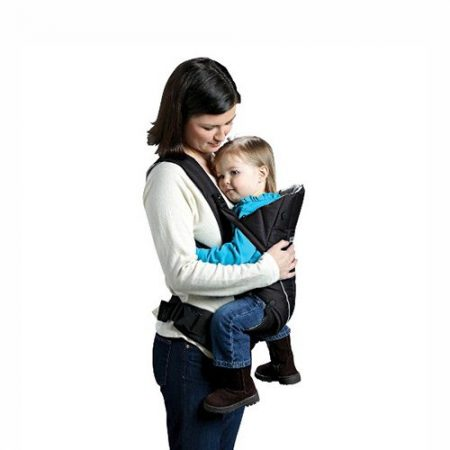 Baby Carrier Front