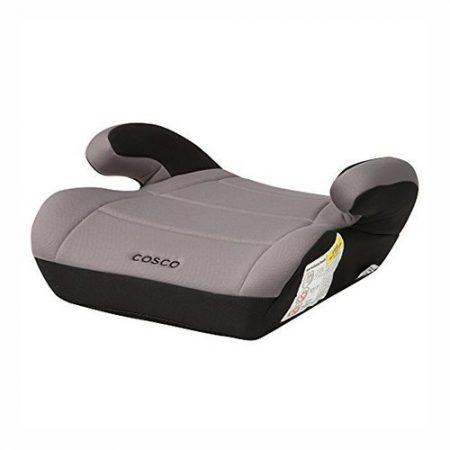 Car Booster Cushion