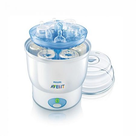 Baby Bottle Steriliser – Electric