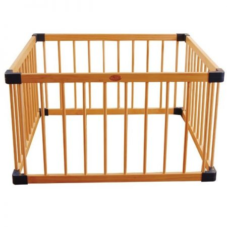 Play Pen – Wooden